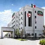 Hotel Courtyard By Marriott Monterrey Aeropuerto