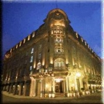 Gamma De Fiesta Americana Monterrey Gran Hotel Anciara