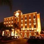 Hotel Holiday Inn Express Galerias Monterrey