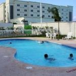 Hotel Fairfield Inn By Marriott Monterrey Aeropuerto
