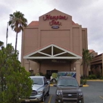 Hotel Hampton Inn Monterrey Aeropuerto