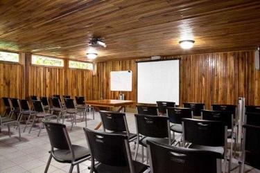Hotel Poco A Poco: Salle de Conférences MONTEVERDE - PUNTARENAS
