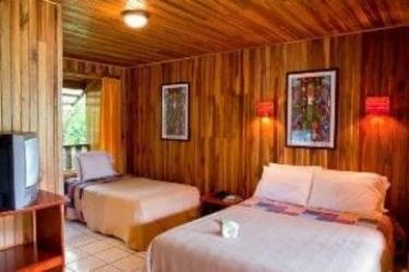 Hotel Poco A Poco: Bedroom MONTEVERDE - PUNTARENAS