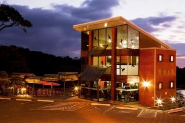 Hotel Poco A Poco: Exterior MONTEVERDE - PUNTARENAS