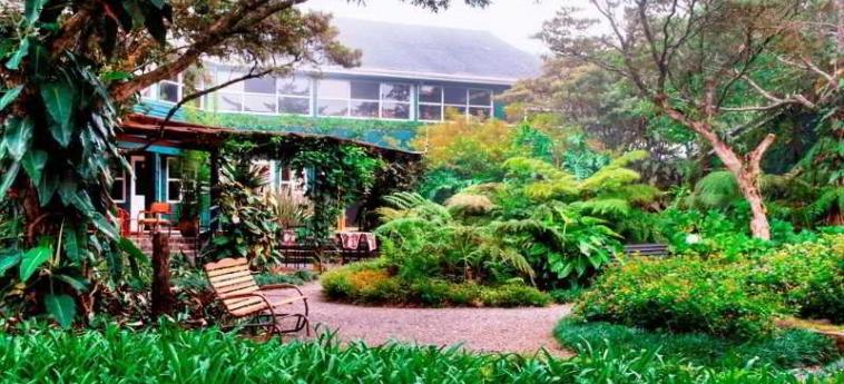 Hotel Monteverde Lodge & Gardens: Esterno MONTEVERDE - PUNTARENAS