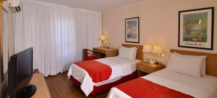 Hotel Days Inn: Habitaciòn MONTEVIDEO