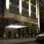 AFTER HOTEL WORLD TRADE CENTER 4 Sterne