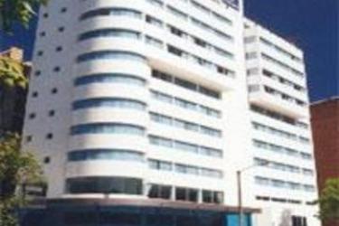 Palladium Hotel: Außen MONTEVIDEO
