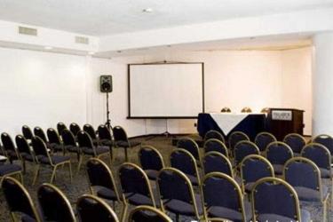 Palladium Hotel: Konferenzraum MONTEVIDEO