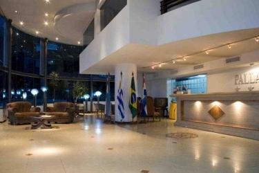 Palladium Hotel: Lobby MONTEVIDEO