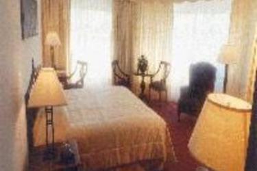 Palladium Hotel: Schlafzimmer MONTEVIDEO