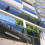 Hotel Armon Suites
