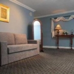 Hotel Regency Suites Carrasco