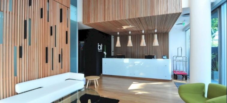 Bit Design Hotel: Appartement Saraceno MONTEVIDEO