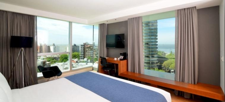 Bit Design Hotel: Business Centre MONTEVIDEO