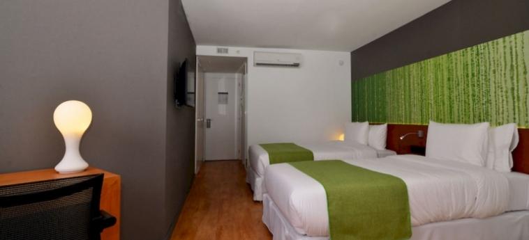 Bit Design Hotel: Chambre Grand Deluxe MONTEVIDEO