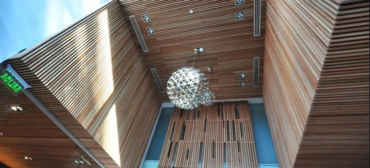Bit Design Hotel: Chambre Li Galli MONTEVIDEO