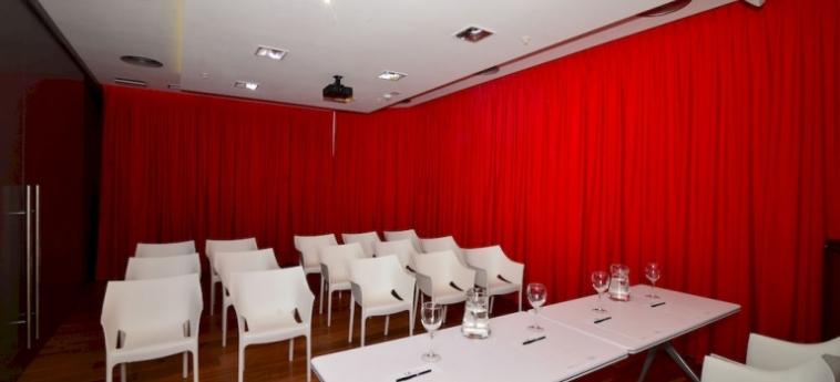 Bit Design Hotel: Chambre Supérieure MONTEVIDEO