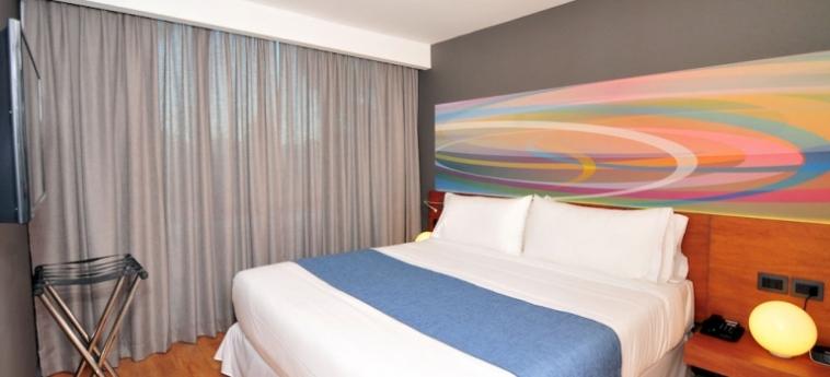 Bit Design Hotel: Deux-pièces Appartement MONTEVIDEO