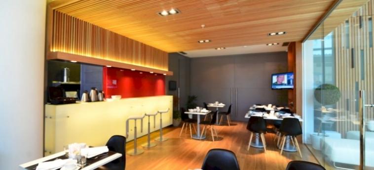 Bit Design Hotel: Jacuzzi MONTEVIDEO