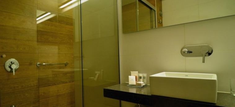 Bit Design Hotel: Pavillon MONTEVIDEO