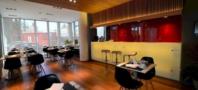 Bit Design Hotel: Salle de Congres MONTEVIDEO