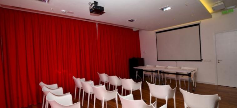 Bit Design Hotel: Standard Room MONTEVIDEO