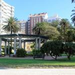 Hotel Pocitos Plaza