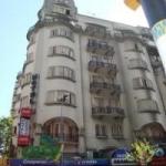 ARAMAYA HOTEL 1 Stern