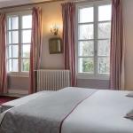 BEST WESTERN HOTEL LE GUILHEM 3 Sterne
