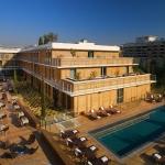 Hotel Courtyard Marriott Montpellier