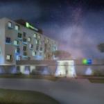 Hotel Holiday Inn Express Odysseum