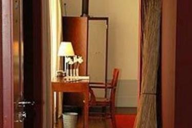 Hotel Le Jardin Des Sens: Aussicht MONTPELLIER
