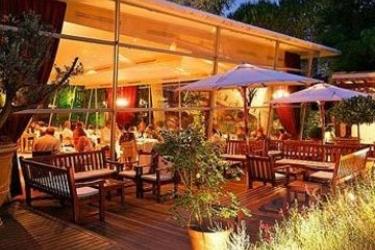 Hotel Le Jardin Des Sens: Buffet MONTPELLIER