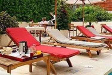 Hotel Le Jardin Des Sens: Bunk-Bed Room MONTPELLIER