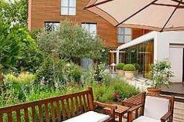 Hotel Le Jardin Des Sens: Cottage MONTPELLIER