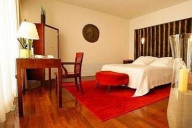 Hotel Le Jardin Des Sens: Deluxe Zimmer MONTPELLIER