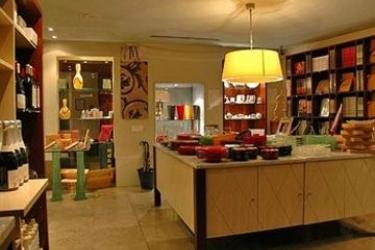 Hotel Le Jardin Des Sens: Dettagli Strutturali MONTPELLIER