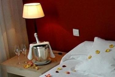 Hotel Le Jardin Des Sens: Dormitory 4 Pax MONTPELLIER