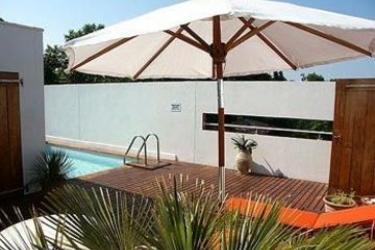 Hotel Le Jardin Des Sens: Golfplatz MONTPELLIER