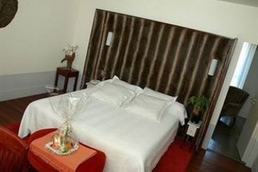 Hotel Le Jardin Des Sens: Japanese style room MONTPELLIER
