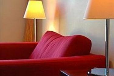 Hotel Le Jardin Des Sens: Restaurant MONTPELLIER