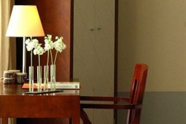 Hotel Le Jardin Des Sens: Salotto MONTPELLIER