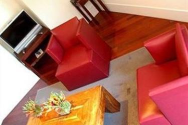Hotel Le Jardin Des Sens: Studio Apartment MONTPELLIER