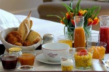 Hotel Le Jardin Des Sens: Umgebund MONTPELLIER
