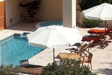 Hotel Le Jardin Des Sens: Weinkeller MONTPELLIER
