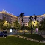 Hotel Suite Novotel Montpellier