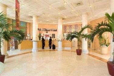 Hotel Mercure Montpellier Antigone: Esterno MONTPELLIER