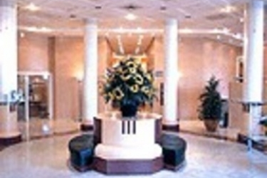 Hotel Mercure Montpellier Antigone: Sala MONTPELLIER