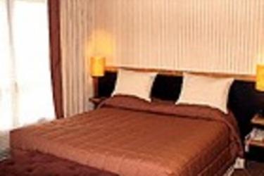 Hotel Mercure Montpellier Antigone: Bedroom MONTPELLIER